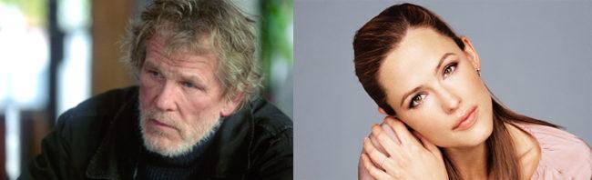 Garner y Nolte en el remake de 'Arthur'