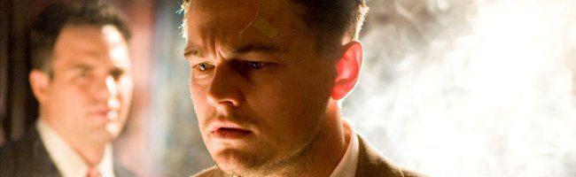 Leonardo DiCaprio será J. Edgar Hoover