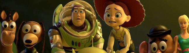 'Toy Story 3', hasta el infinito y más allá