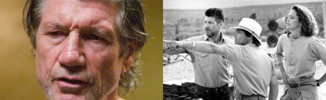 Fred Ward se une a '30 minutes or less'