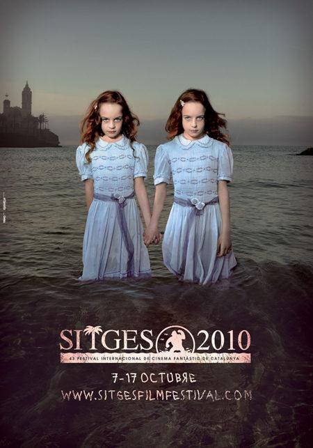 Presentación oficial del Festival de Sitges 2010