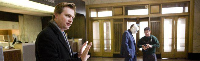 Nolan es fan de Michael Bay