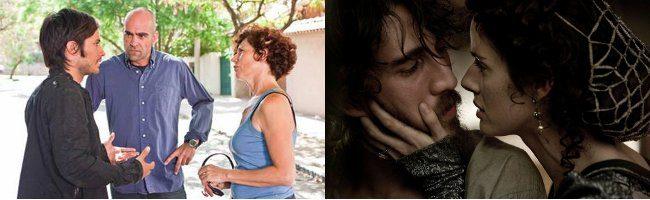 'Celda 211', 'Lope' y 'También la lluvia' lucharán por ir a los Oscar