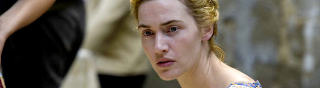 Kate Winslet protagonizara la nueva pelicula de Roman Polanski