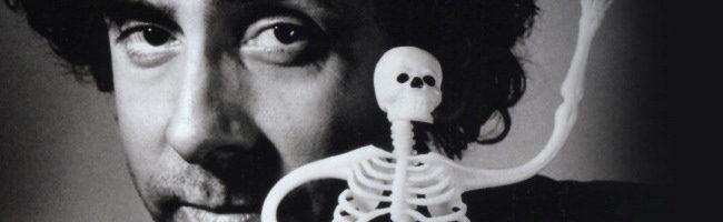 Tim Burton producira Abraham Lincoln Vampire Hunter