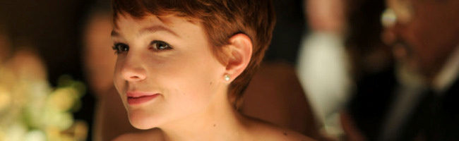 Carey Mulligan en Wall Street 2