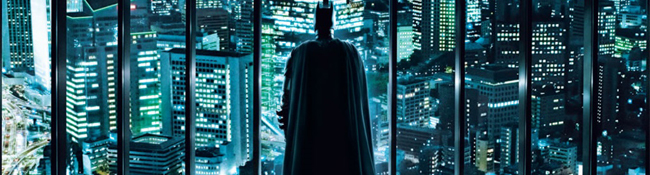La tercera de 'Batman' comienza a rodarse en abril