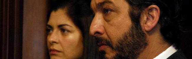 Ricardo Darin protagoniza la version original de El secreto de sus ojos