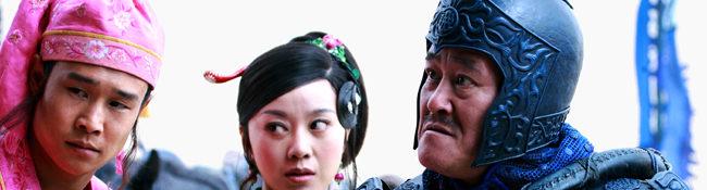 Zang Yhimou y un neumático asesino asaltan Sitges