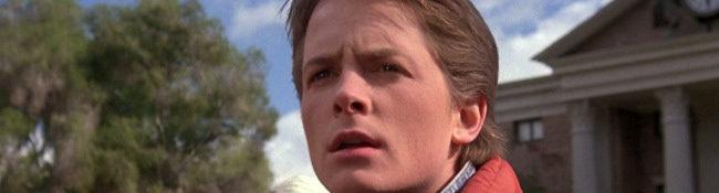 Michael J Fox vuelve a enfundarse el chaleco en un anuncio para los Scream Awards