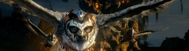 'Ga'Hoole: la leyenda de los guardianes', épica para toda la familia