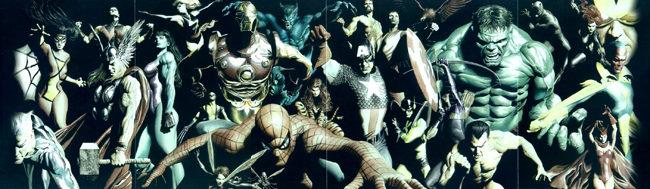 Disney distribuirá 'Los Vengadores' e 'Iron Man 3'