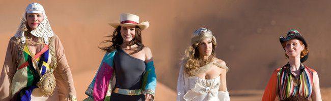 Kristin Davis se une a 'Journey 2: The Mysterious Island'