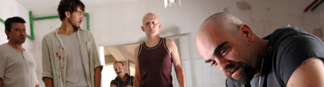 Paul Haggis remakeará 'Celda 211'