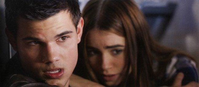 Sinopsis de 'Abduction', lo próximo de Taylor Lautner