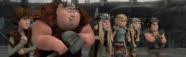 15 cintas de animación preseleccionadas para los Oscar 2011