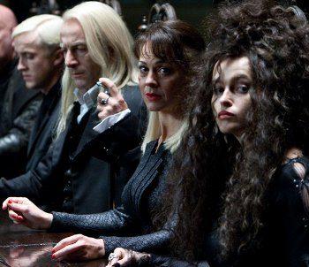Recaudación de Harry Potter y las reliquias de la muerte