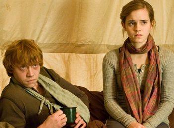 Harry Potter y las reliquias de la muerte arrasa en recaudación