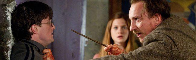'Harry Potter y las reliquias de la muerte' recauda 330 millones de dólares en todo el mundo
