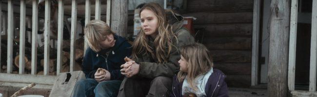 Winter's bone nominada a los Independent Spirit Awards