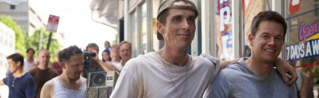 Tráiler de 'The fighter', Christian Bale directo a los Oscar