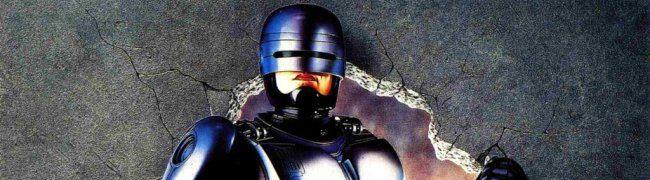 Darren Aronofsky sigue interesado en el 'reboot' de 'RoboCop'