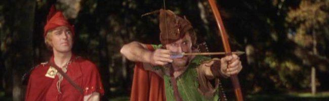 Los hermanos Wachowski preparan una versión moderna de Robin Hood