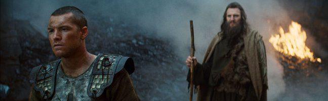 Liam Neeson volvera a ser Zeus en la secuela de Furia de titanes