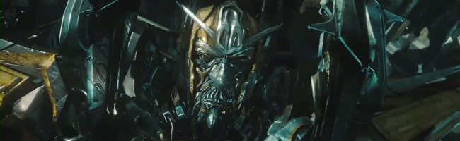 Primer tráiler de 'Transformers 3: Dark of the moon'