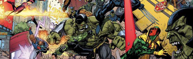 'Los Vengadores' podrían enfrentarse a los Skrulls