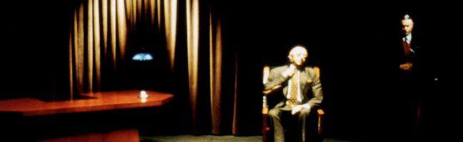 David Lynch cree que ir al cine será una experiencia obsoleta