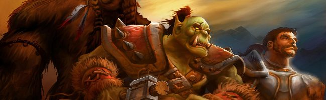 Duncan Jones quiere dirigir la película de 'World of Warcraft'