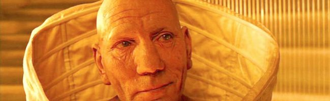 Muere el actor inglés Pete Postlethwaite