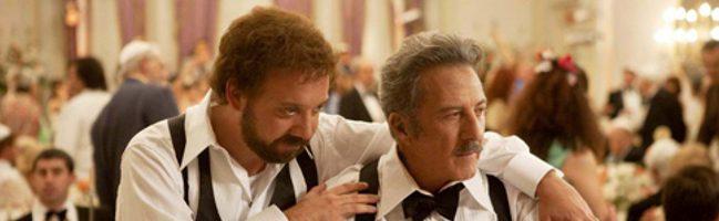 Paul Giamatti en 'Barney's version
