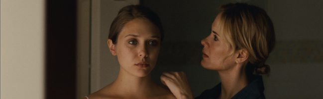 Elizabeth Olsen se suma a 'Red lights'