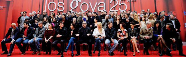 Ya están aquí los Goya 2011: los más polémicos y esperados
