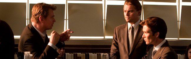 Lo próximo de Christopher Nolan podría ser un biopic sobre Howard Hughes