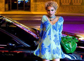 Natalie Portman en My Blueberry nights