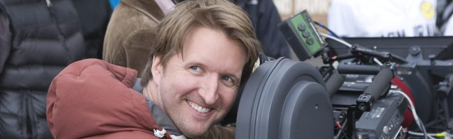 Tom Hooper, director de 'El discurso del rey', pasó de 'Iron Man 3'