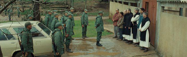 'De dioses y hombres' y Polanski triunfan en los premios César