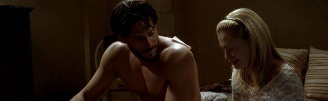 Joe Manganiello perdió el papel de Superman por problemas de agenda con 'True Blood'