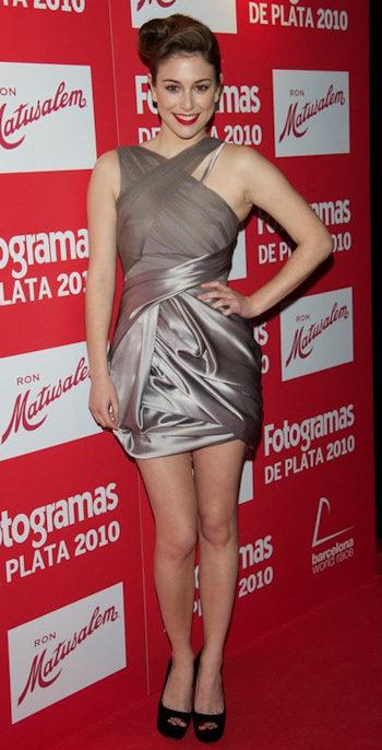 Blanca Suarez Fotogramas