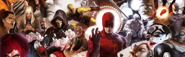 David Slade dirigirá el reboot de 'Daredevil'