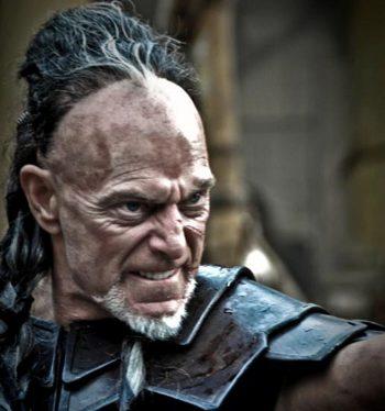 Imagen de Stephen Lang como Khalar Zym en 'Conan'