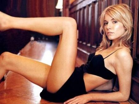 Sienna Miller liderará 'G.I.Joe'