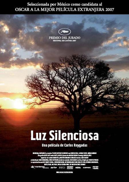 'Luz silenciosa', la candidata mexicana a los Oscar