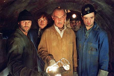 Nuevas imágenes de 'The bank Job'