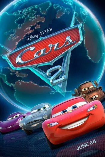 Denuncian a Disney y Pixar por el robo de la idea para 'Cars' y 'Cars 2'