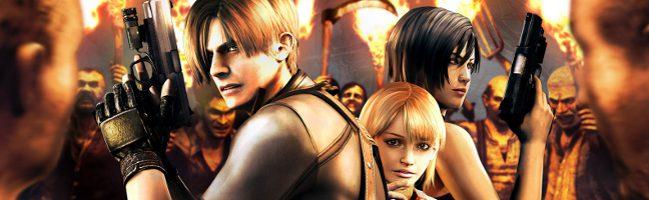 Sienna Guillory regresa a la saga 'Resident Evil' para su quinta entrega