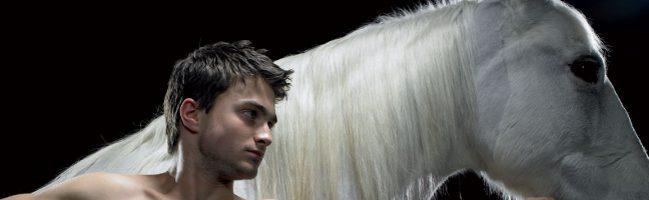 Premian a Daniel Radcliffe por su apoyo a la comunidad homosexual
